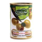 Оливки зеленые без косточек ТМ Comaro (Комаро)