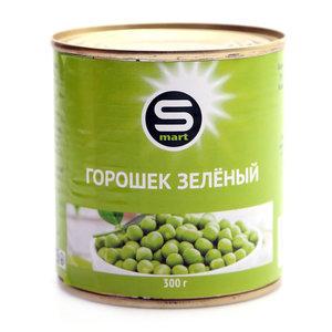 Горошек зеленый ТМ Smart (Смарт)