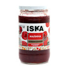 Малина протертая с сахаром ТМ Quality ISKA (Квалити ИСКА)