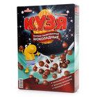 Готовый завтрак шарики мультизерновые глазированные шоколадные ТМ Кузя лакомкин