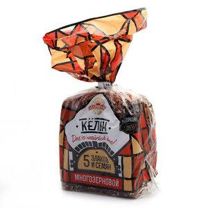 Хлеб Кёльн многозерновой в нарезке ТМ Аладушкин