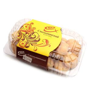 Пирожные заварные профитроли ТМ Смольнинский хлебзавод