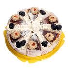 Торт слоеный с черносливом ТМ Смольнинский хлебзавод