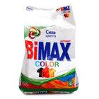 Порошок стиральный сила цвета color automat (колор автомат) ТМ BiMax (БиМакс)