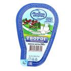 Творог обезжиренный ТМ Молочны гасцiнец (Молочный гостинец)
