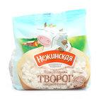 Творог обезжиренный ТМ Нежинская молочная фабрика