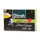 Зеленый листовой чай ТМ Dilmah (Дилма)