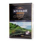 Чай цейлон крепкий в пакетиках ТМ Джунта