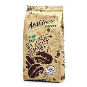 Кофе в зернах ТМ Arabicana (Арабикана)
