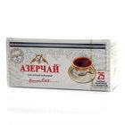 Премиум чай черный в пакетиках- сашетах ТМ Азерчай