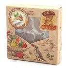 Мармелад с грецким орехом ТМ Мармеладная сказка