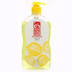 Гель для мытья посуды с ароматом японского лимона ТМ Bonsai (Бонсай)