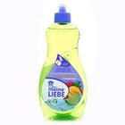 Гель для мытья посуды манго и освежающий лайм концентрат ТМ Meine Liebe (Майне Либе)