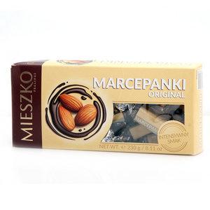 Набор шоколадных конфет марципан ТМ Mieszko (Миесзко)