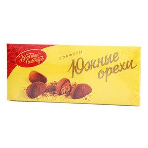 Конфеты южные орехи ТМ Красный Октябрь