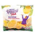 Мармелад Дольки со вкусом лимона ТМ Круглый Год