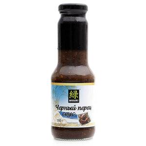 Соус черный перец ТМ Midori (Мидори)