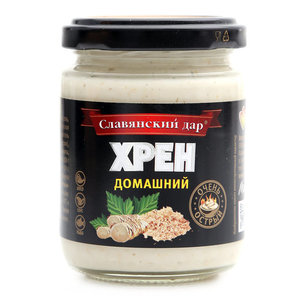 Хрен домашний ТМ Славянский дар