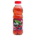 Чай черный вкус лесные ягоды ТМ Fuzetea (Фузетиа)
