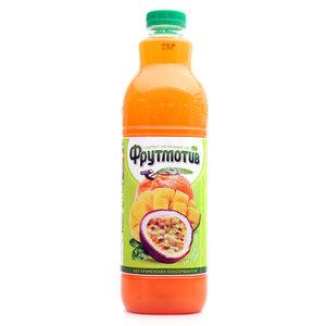 Напиток сокосодержащий Фрутмотив Тропический микс, 1,5 л