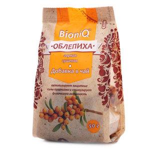 Облепиха горная сушеная ТМ BioniQ (БиониК)