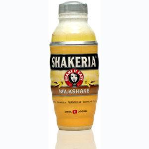 Коктейль молочный ванильный 1,5% ТМ Shakeria (Шакерия)
