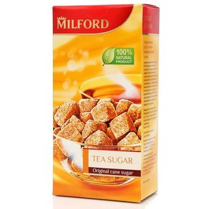 Сахар чайный ТМ Milford (Милфорд)