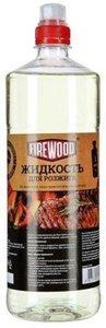Жидкость для розжига ТМ Firewood