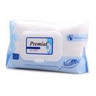 Салфетки влажные универсальные с термальной водой ТМ Premial (Премиал), 100 шт