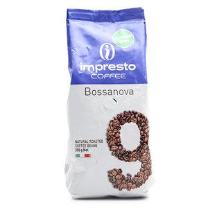 Кофе в зернах ТМ Impresto Bossanova (Импресто Боссанова)