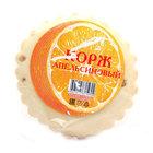 Корж апельсиновый ТМ Ржевка хлеб