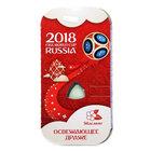 Освежающее драже без сахара со вкусом жасмина ТМ Russia 2018 (Раша)