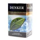 Черный ароматизированный чай в пакетиках ТМ Denker (Денкер)