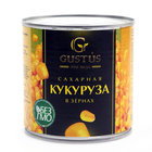 Кукуруза в зернах ТМ Gustus (Густус)