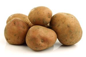 Картофель ранний