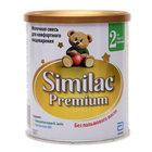 Детская сухая молочная смесь TM Similac Premium 2 (Симилак Премиум 2)