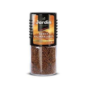 Кофе растворимый сублимированный Kenya Kilimanjaro (Кенья Килиманджаро) ТМ Jardin (Жардин)
