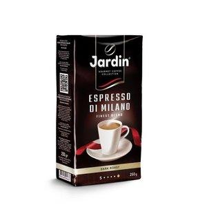 Кофе молотый  Espresso Di Milano (Экспрессо Ди Милано) ТМ Jardin (Жардин)