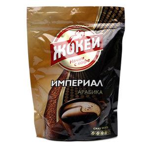 Кофе растворимый сублимированный Империал ТМ Жокей