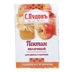 Пектин яблочный для джема и варенья ТМ С.Пудовъ