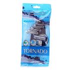 Бритвенные станки ТМ Tornado (Торнадо)