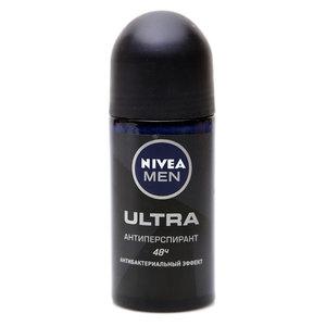 Дезодорант шариковый ультра ТМ Nivea Men (Нивеа Мен)