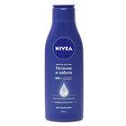 Молочко для тела питательное для очень сухой кожи ТМ Nivea (Нивеа)