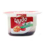 Йогурт брусника голубика морошка ТМ Чудо
