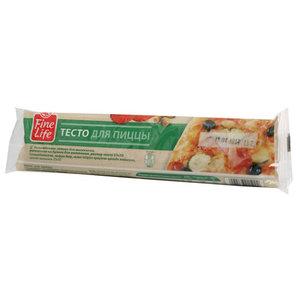Тесто для пиццы охлажденное ТМ Fine Life (Файн Лайф)