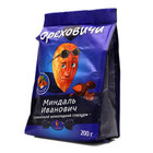 Миндаль Иванович в шоколаде  ТМ Ореховичи