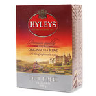 Чай черный крупнолистовой с ароматом бергамота ТМ Hyleys (Хайлес)