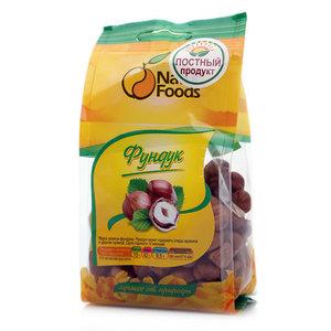 Фундук очищенный ТМ Natur Foods (Натур Фудс)
