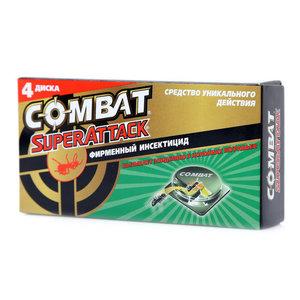 Ловушка для муравьев Combat SuperAttack ТМ Combat (Комбат)