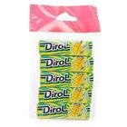 Жевательная резинка Манго ТМ Dirol (Дирол), 5*13,6г